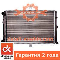Радиатор охлаждения Сенс (без кондиционера) <ДК> Sens