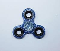 Спиннер Handspinner spinner с блестками
