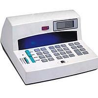 Супер цена Ультрафиолетовый детектор валют с калькулятором Money Detector DST-69A