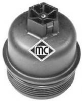 Metalcaucho03838 Крышка маслянного фильтра