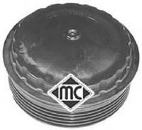 Metalcaucho03840 Корпус маслянного фильтра