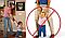 Вожжи поводок для детей Moon Walk Basket Type Toddler Belt !Акция, фото 4
