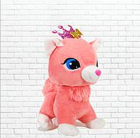 Детская мягкая игрушка,котик Мила