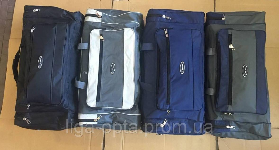 3ca5dd07741a Дорожная сумка 60см - арт. 0272-60, цена 174,84 грн., купить в Одессе —  Prom.ua (ID#546984870)