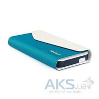 Чехол Macally Wallet Case Apple iPhone 5С White (WALLETP6-W)