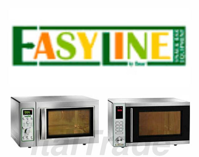 Печи микроволновые Easy Line (Италия)