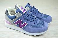 Женские кроссовки New Balance (НБ)