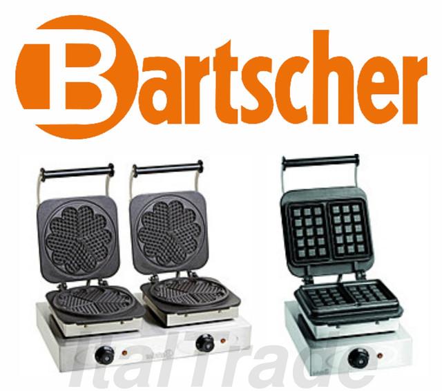 Вафельницы Bartscher (Германия)