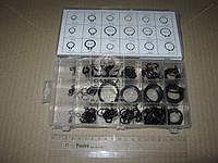 Набор стопорных колец (RD11300ZK) 300 шт. (диам. 3-32 мм.) (RIDER)