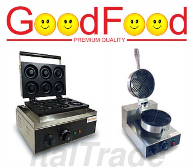 Вафельницы GoodFood (Китай)
