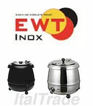 Мармиты EWT INOX (Германия)