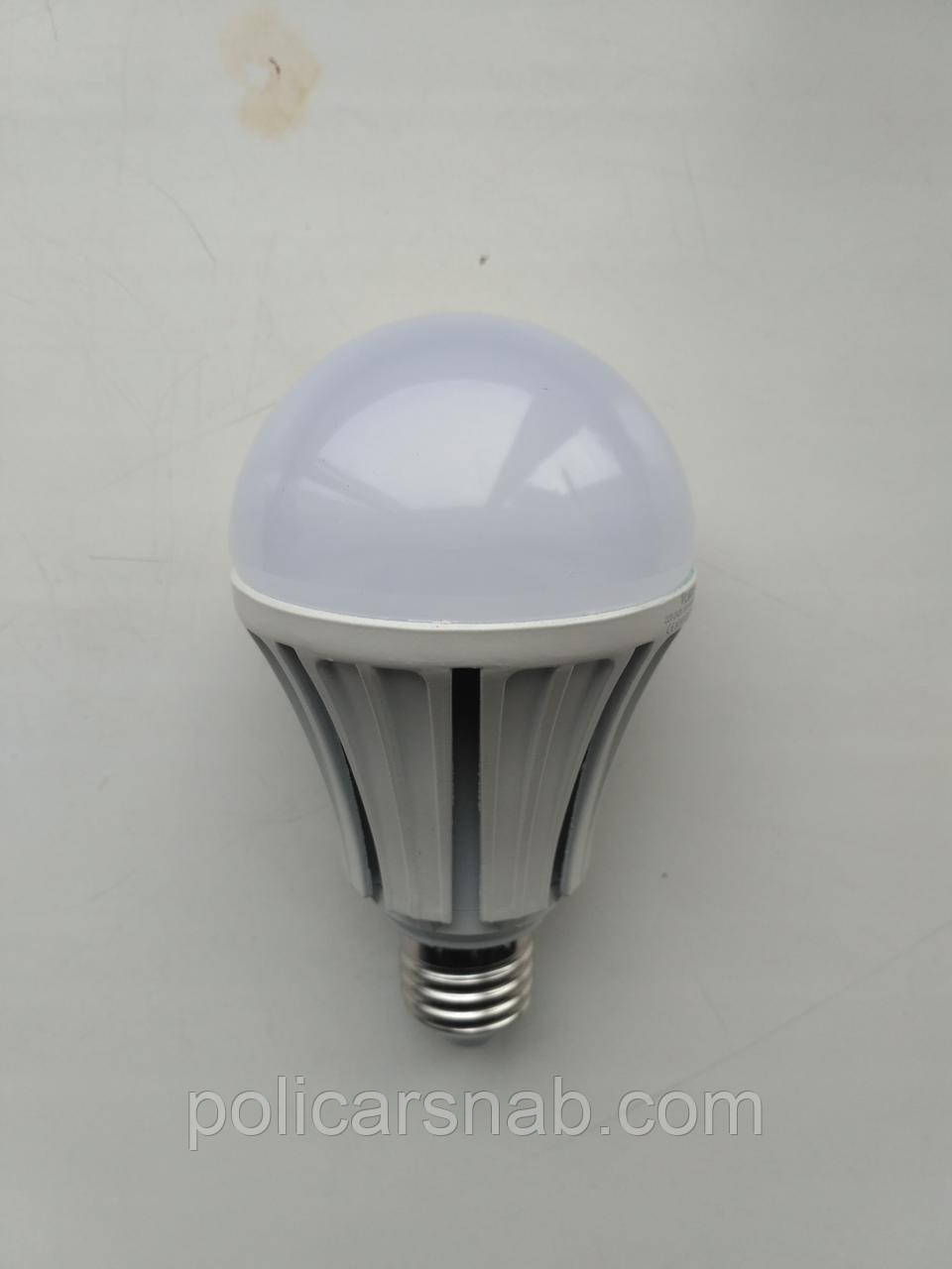 Лампа LED светлодиодная 20W 1800Lm - ТОВ «ПОЛІКАРСНАБ» в Житомире