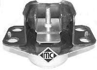 Metalcaucho04028 Подвеска, двигатель