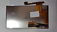 Дисплей (экран) HTC ONE, M8 с черным сенсором original.