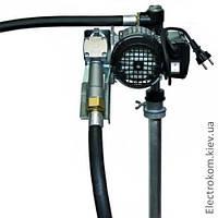 Бочковой насос для ДТ DRUM TECH 220-40
