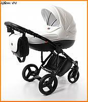 Детская коляска Broco Dynamiko 2 в 1
