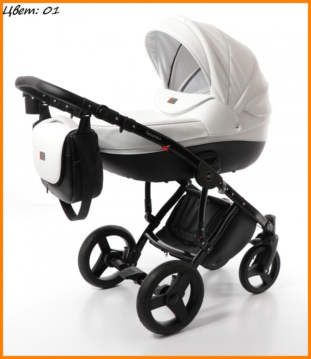 Детская коляска Broco Dynamiko 2 в 1 - Интернет-магазин детских товаров и мебели  SIGNAL 97ffdbf2670