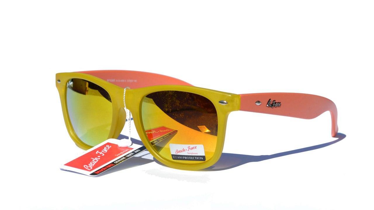 Женские пляжные солнцезащитные очки Beach Force -