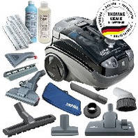 Thomas hepa фильтры, щётки и моющие средства для пылесосов