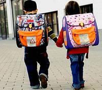 На что нужно обратить внимание, подбирая школьный рюкзак