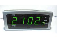 Электронные часы-будильник Caixing CX-818