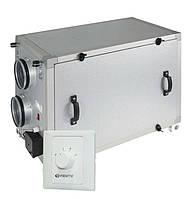 Приточно-вытяжная установка с рекуператором Вентс ВУТ 530 Г (530 м³/ч)