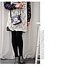 Маленькая сумочка через плечо с оригинальным принтом, фото 2