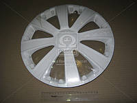 Колпак колесный R13 (DK-R13RW) RST белый 1шт. <ДК>