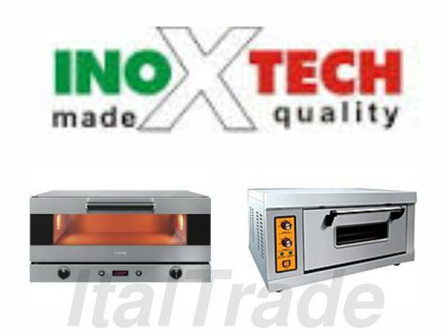 Печь для выпечки Inoxtech (Италия)
