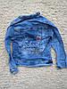 Sercino 7-12 джинсовый пиджак детский для мальчиков, фото 2