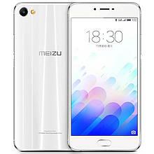 Смартфон Meizu M3x 3/32GB White