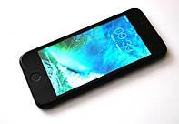Смартфон iPhone 7 - Android, 1 ЯДРО black черный Гарантия! Уценка!