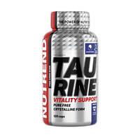 Аминокислота Таурин Taurine (120 капс.) Nutrend
