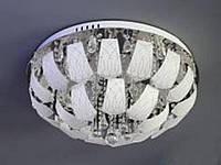 Люстра со светодиодной подсветкой и пультом