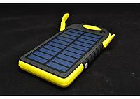 Power Bank солнечный портативный аккумулятор Solar Charge-2 45000 mAh