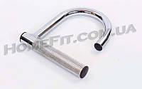 Ручка для тренировок с резиновыми петлями Power Band Handles