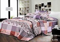 Комплект постельного белья двуспальный из ранфорса