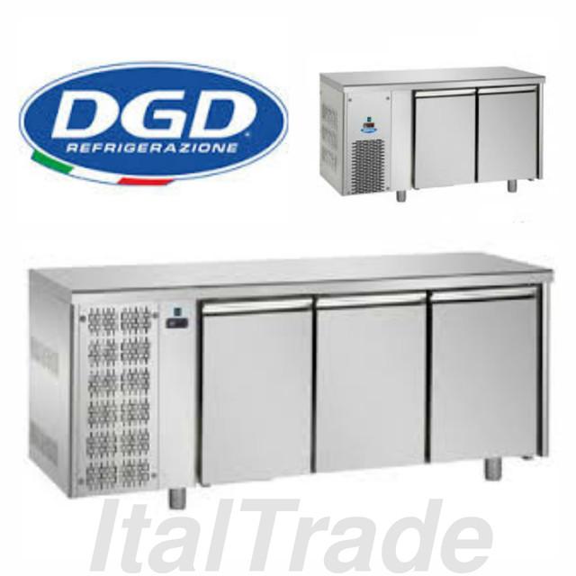 Столы морозильные DGD (Италия)