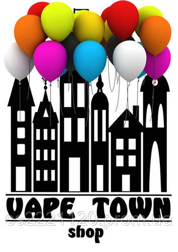 Vape Town shop на Алексеевке