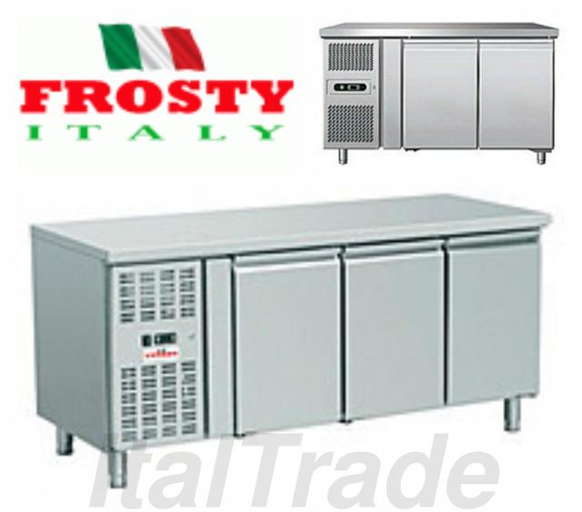 Столы морозильные Frosty (Италия)
