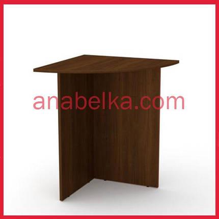 Стол письменный  МО-2  (Компанит), фото 2