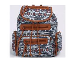 Рюкзак ,1 відд., 34*28*14см, Canvas, 9796, SAF