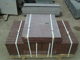Производство плитки из гранита