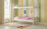 Двухъярусная кровать Емма (ТМ Мадера)