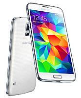 Samsung Galaxy S5 white G900F ГАРАНТИЯ 24 МЕС