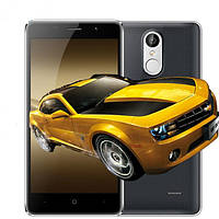 Противоударный Мобильный Телефон LEAGOO M5  5.0'' Android 6.0 MT6580 QuadCore 2 GB RAM 16G ROM 2300мАч