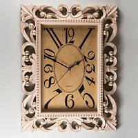 Прямоугольные настенные часы