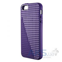 Чехол Speck PixelSkin HD Apple iPhone 5, iPhone 5S, iPhone SE Grape Purple (SPK-A1584)