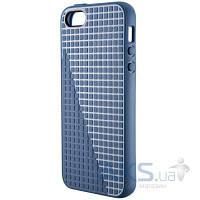 Чехол Speck PixelSkin HD Apple iPhone 5, iPhone 5S, iPhone 5SE Harbor Blue (SPK-A1585)