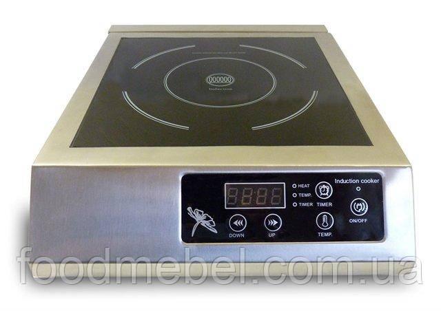 Плита индукционная FoodCook IC 30 профессиональная
